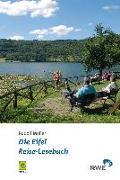 Cover-Bild zu Die Eifel - Reise-Lesebuch (eBook) von Müller, Rudolf