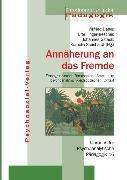 Cover-Bild zu Annäherungen an das Fremde (eBook) von Finger-Trescher, Urte