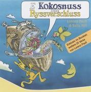 Cover-Bild zu E Kokosnuss mit Ryssverschluss von Pauli, Lorenz