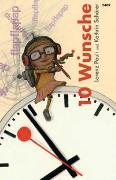 Cover-Bild zu 10 Wünsche von Pauli, Lorenz