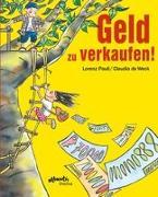 Cover-Bild zu Geld zu verkaufen von Pauli, Lorenz