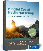 Cover-Bild zu Mindful Social Media Marketing von Fritz, Bianca