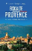 Cover-Bild zu Eiskalte Provence