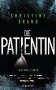 Cover-Bild zu Die Patientin
