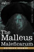 Cover-Bild zu Kramer, Heinrich: The Malleus Maleficarum