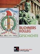 Cover-Bild zu Hein-Mooren, Klaus Dieter: Buchners Kolleg Geschichte Einührungsphase neu Hessen