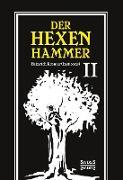 Cover-Bild zu Kramer, Heinrich: Der Hexenhammer
