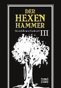 Cover-Bild zu Kramer, Heinrich: Der Hexenhammer: Malleus Maleficarum