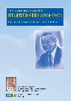 Cover-Bild zu Krämer, Heinrich: Siegfried Otto (1914-1997)