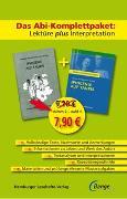 Cover-Bild zu Iphigenie auf Tauris - Das Abi-Komplettpaket: Lektüre plus Interpretation von Goethe, Johann Wolfgang von