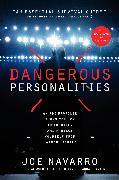 Cover-Bild zu Navarro, Joe: Dangerous Personalities