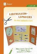 Cover-Bild zu Lebensraum-Lapbooks für den Sachunterricht von Stahl, Catherine