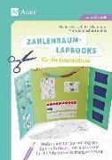 Cover-Bild zu Zahlenraum-Lapbooks für die Grundschule von Lenz, N.