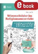 Cover-Bild zu Wimmelbilder im Religionsunterricht (eBook) von Einstein, Wanda