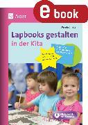 Cover-Bild zu Lapbooks gestalten in der Kita (eBook) von Einstein, Wanda