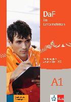 Cover-Bild zu DaF im Unternehmen A1 von Farmache, Andreea