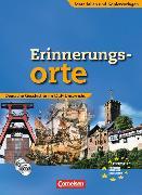 Cover-Bild zu Erinnerungsorte. Materialien und Kopiervorlagen von Bernus, Reinhard