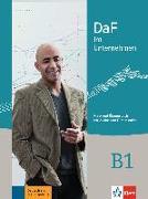 Cover-Bild zu DaF im Unternehmen B1 von Fügert, Nadja