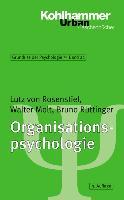 Cover-Bild zu Organisationspsychologie von Rosenstiel, Lutz von
