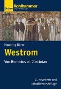Cover-Bild zu Westrom von Börm, Henning