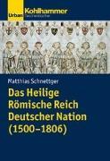 Cover-Bild zu Kaiser und Reich von Schnettger, Matthias