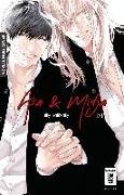 Cover-Bild zu Balibally, Billy: Asa & Mitja 02