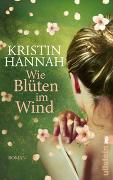 Cover-Bild zu Wie Blüten im Wind von Hannah, Kristin