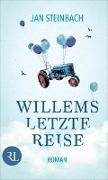 Cover-Bild zu Willems letzte Reise von Steinbach, Jan
