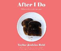 Cover-Bild zu Reid, Taylor Jenkins: After I Do