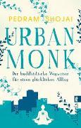 Cover-Bild zu Urban Monk von Shojai, Pedram