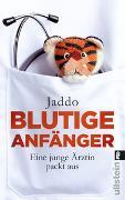 Cover-Bild zu Blutige Anfänger von Jaddo