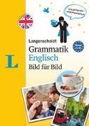 Cover-Bild zu Langenscheidt Grammatik Englisch Bild für Bild - Die visuelle Grammatik für den leichten Einstieg von Walther, Lutz