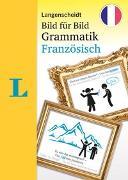 Cover-Bild zu Langenscheidt Bild für Bild Grammatik Französisch