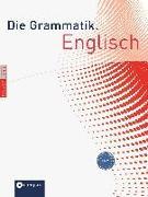 Cover-Bild zu Die Grammatik. Englisch (Niveau A1 - C1) von Wilson, Simon