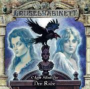 Cover-Bild zu Gruselkabinett - Folge 139 von Poe, Edgar Allan