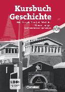 Cover-Bild zu Kursbuch Geschichte. Neue Ausgabe. Handreichungen für den Unterricht. NW von Asch, Bettina