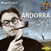 Cover-Bild zu Frisch, Max: Andorra (Audio Download)