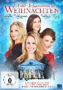 Cover-Bild zu Julie Marie Berman (Schausp.): Vier Schwestern zu Weihnachten
