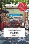 Cover-Bild zu Farman, Marie: 500 Hidden Secrets Paris