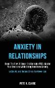 Cover-Bild zu Anxiety in Relationships von A. Clark, Pete