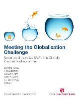 Cover-Bild zu Meeting the Globalisation Challenge von Kotey, Bernice (Hrsg.)