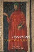 Cover-Bild zu Petrarca, Francesco: Invectives