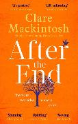 Cover-Bild zu Mackintosh, Clare: After the End