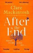 Cover-Bild zu Mackintosh, Clare: After the End (eBook)