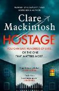 Cover-Bild zu Mackintosh, Clare: Hostage (eBook)