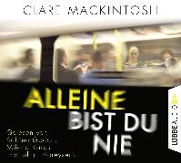 Cover-Bild zu Mackintosh, Clare: Alleine bist du nie