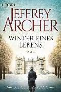 Cover-Bild zu Winter eines Lebens von Archer, Jeffrey