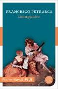 Cover-Bild zu Petrarca, Francesco: Liebesgedichte (eBook)
