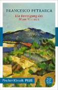 Cover-Bild zu Petrarca, Francesco: Die Besteigung des Mont Ventoux und andere Briefe (eBook)