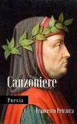 Cover-Bild zu Petrarca, Francesco: Francesco Petrarca: Canzoniere (eBook)